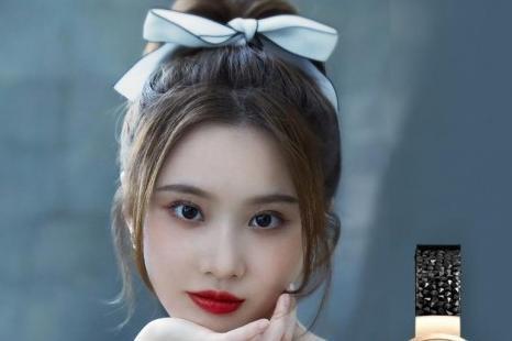 张慧雯成VictoriaHyde品牌大使 梦幻联动引领潮流