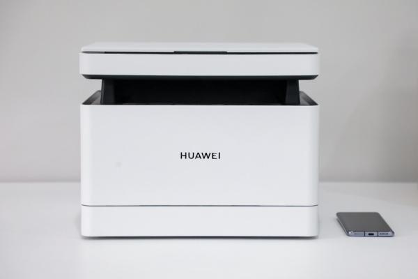 华为发布首款打印机PixLab X1,实现万物皆可打印