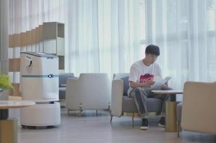 重磅!优地科技3大系列新品发布 重塑商用服务机器人场景体验!