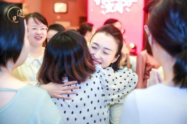 张德芬空间·北京站丨遇见线下深度成长体验营——遇见爱的奇迹