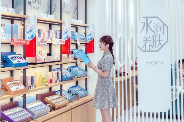 自带江南文化基因,溯源蜜思肤品牌生长的文化土壤