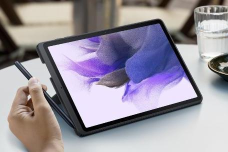 出众随身商务体验 三星Galaxy Tab S7 FE WiFi版即将上市