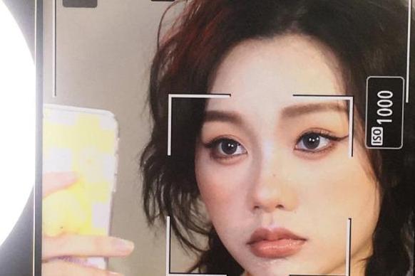 """九梨Jelly:在B站创造""""爆款""""妆容"""