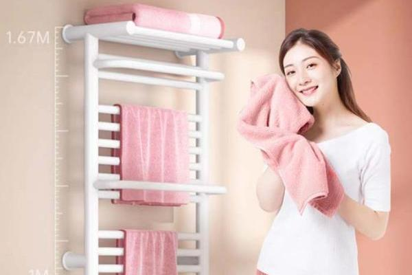 金九银十装修季首选:艾芬达电热毛巾架让生活更舒适