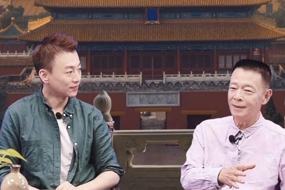"""明清皇家比现在还""""鸡娃""""?抖音开学季直播分享故宫故事"""