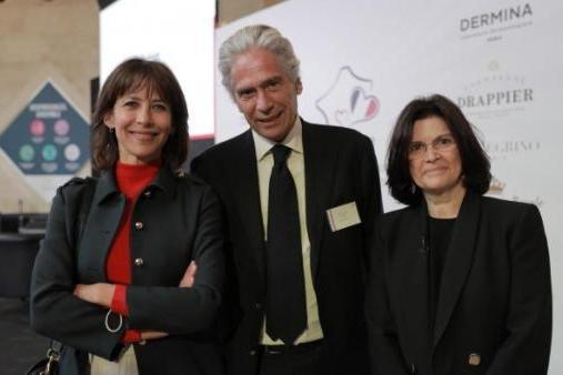 国际品牌的新路线:法国Ma France与中国WM今日签约,启动设计师品牌新商机