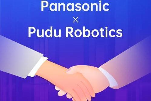 普渡科技和松下签署战略合作协议,共同擘画智能新时代