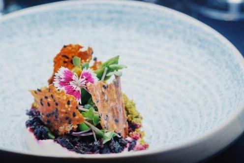 沈阳丽都索菲特酒店携手Zrou株肉 为本地宾客打造创新健康的美食体验