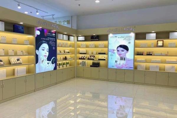 2021年韩国高端化妆品品牌仙竹社着力推进专柜渠道建设