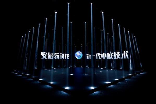 从安踏氮科技看中国运动品牌的创新之路
