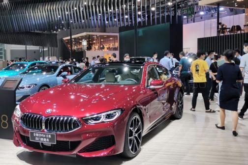 2021潍坊富华国际车展9月18-20日即将盛大开幕
