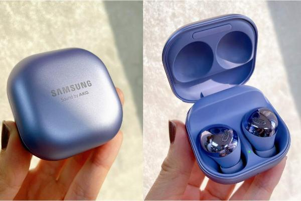 除了iPhone12,紫色控必收6款绝美紫色3C家电推荐,每一款都是眼冒爱心的配色!