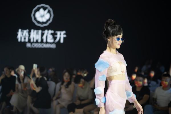 中国品牌力量正在觉醒 梧