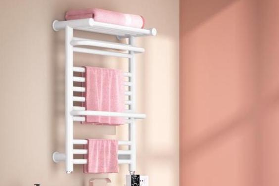 """艾芬达锚定高质量发展 让电热毛巾架更有含""""金""""量"""