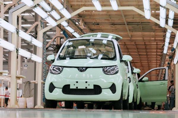 小虎FEV批量量产发车在即,省心之选每公里还不到5分钱