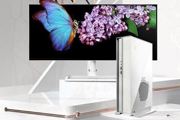 微星发布P50新品台式主机 首发预售开启!