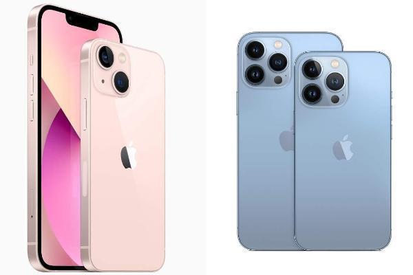 网购族买iPhone 13「四大电商预购」懒人包:虾皮、momo...刷卡!有反馈哦