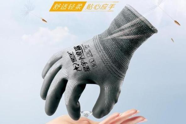 星宇新品创新上市,开启中国手部防护新纪元