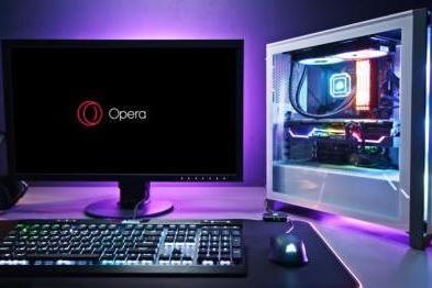 昆仑万维旗下Opera与CORSAIR达成RGB灯效合作 大幅提升用户体验