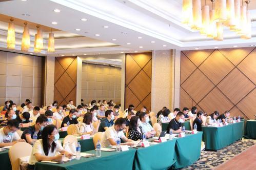 江苏省又见绿色发展新动态,金佰利受邀分享共话绿色未来