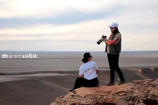 大美新疆丨探拓户外联名牧马人越野共筑新疆公益之行