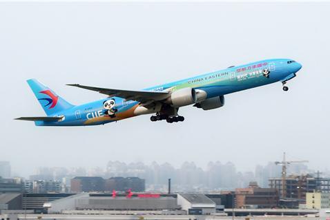 中国东航明年将在沪承办国际航协年会 航协首次修改语言章程 中文成为官方语言