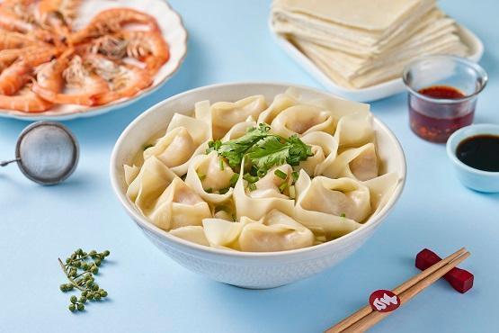 国庆打卡吉祥馄饨,寻味老上海汤鲜味美的馄饨美食!