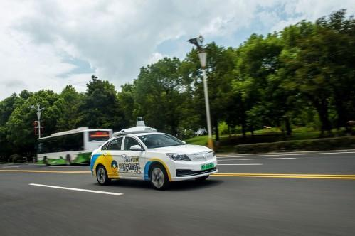 蘑菇车联化解自动驾驶商业化焦虑 再获国际媒体关注