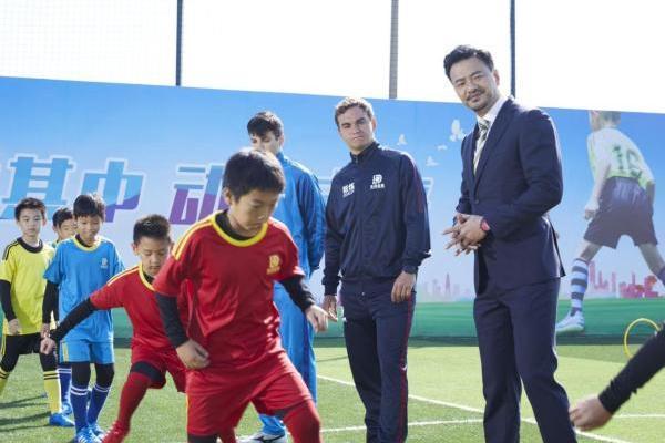 既讲技术又拼身体,乐动体育课程升级,帮助学员在球场上尽情释放天赋