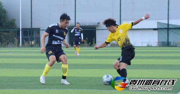大黄蜂2-2印象黎平 孔豹进球获评最佳