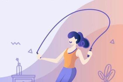"""集""""黑科技""""于一身的WOLONOW智能跳绳,居家运动新神器,摆脱限制更随心"""