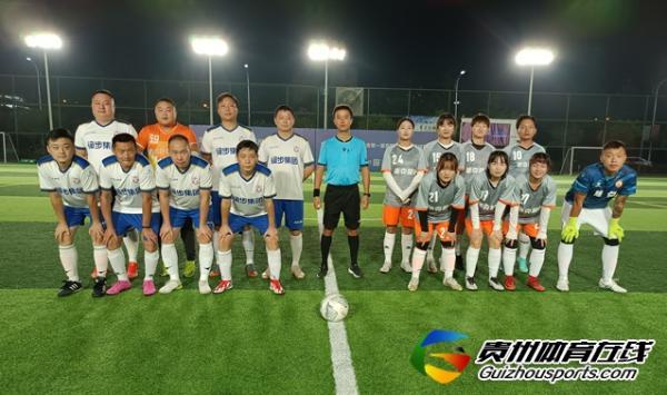 贵阳市企事业单位八人制 怡欣花园家纺4-2諾克设计女队