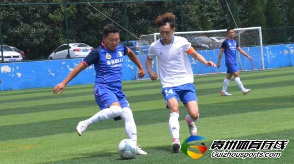 南国雪狼1-4思南人 袁晟进球获评最佳