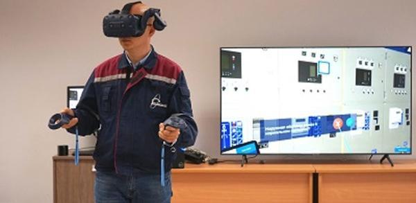 俄罗斯计划用VR模拟器每年培训1000名核电维护专家