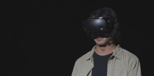王炸?VR MMO剑网三要来了?