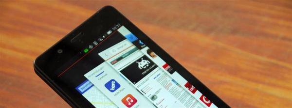 时代的眼泪 全球首款Ubuntu手机制造商破产
