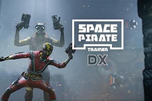 VR射擊游戲「太空海盜訓練師 DX」9月9日登陸Oculus Quest