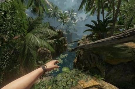 Incuvo计划开发冒险生存游戏「Green Hell VR」PSVR版