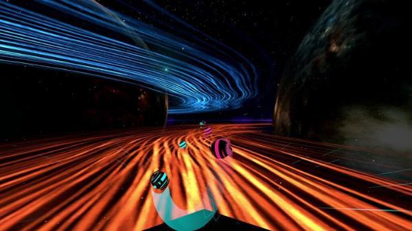 音轨与人声结合:VR节奏音游「Synth Riders」推出最新音乐DLC