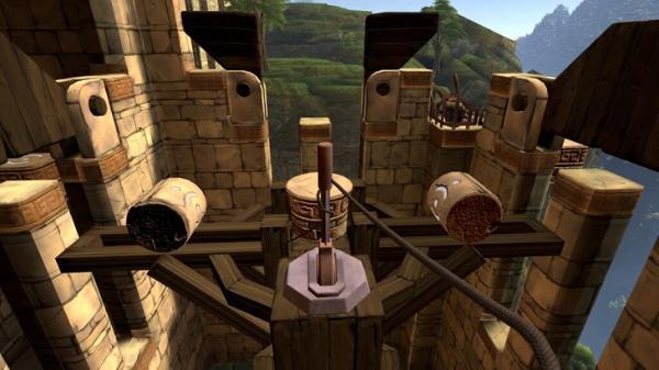 VR冒险游戏「Eye of the Temple」将于10月14日登陆Steam