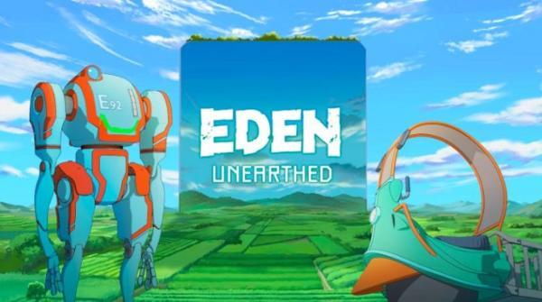 Netflix全新VR游戏「Eden Unearthed」登陆App Lab
