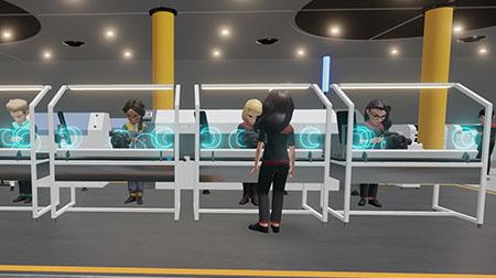 VR远程协作和演示创作应用「Snobal Sphere」已发布