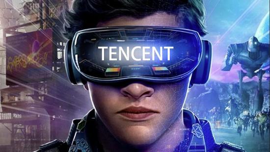 腾讯公开VR显示设备相关专利,用于提高VR显示效果