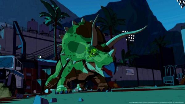 VR冒险游戏「Jurassic World Aftermath:Part 2」将于9月30日登陆Oculus Quest