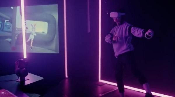 AXIS全身动作捕捉套件使VR动捕变得简单