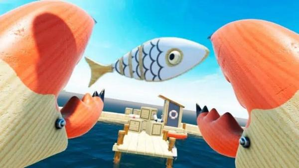 多人VR派对游戏「Loco Dojo Unleashed」即将发布