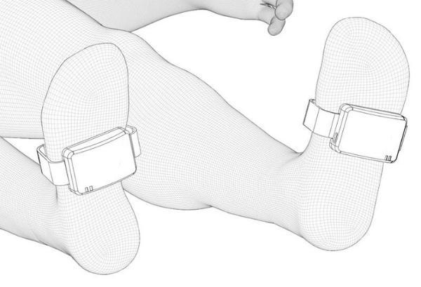 """HalfDive BMD"":全球首款床用VR头戴设备套件"