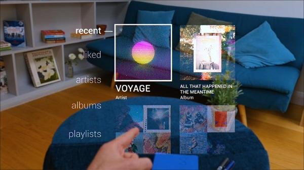 VividQ和iView宣布建立新合作伙伴关系,为增强现实设备提供全息显示技术