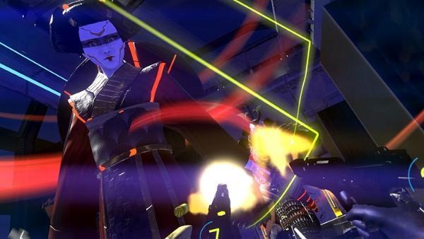守护武士道的荣耀!来奇遇3「默者VR:无线」体验忍者的世界
