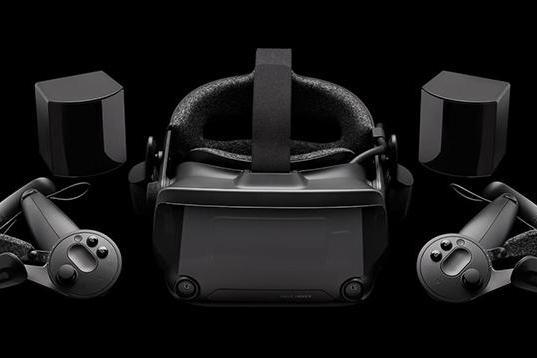 Steam销量榜:Valve Index第六 多人合作捉鬼VR游戏再进TOP10